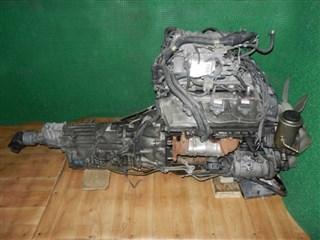 Двигатель Toyota Grand Hiace Новосибирск