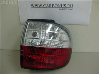 Стоп-сигнал Hyundai Grand Starex Новосибирск