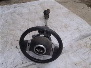 Airbag на руль Mini Cooper Владивосток