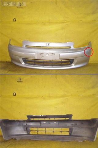 Бампер Honda Logo Уссурийск