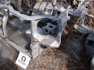 Рамка радиатора Suzuki Wagon R Plus Уссурийск