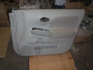 Обшивка дверей Nissan Cube Новосибирск