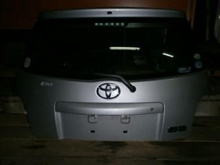 Дверь задняя Toyota Ist Новосибирск