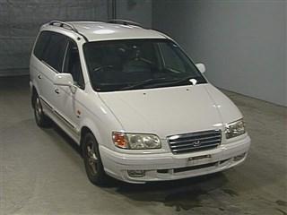 Капот Hyundai Trajet Челябинск