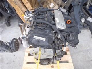 Двигатель Volkswagen Golf Plus Владивосток
