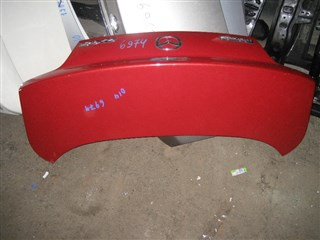 Крышка багажника Mazda RX-8 Новосибирск