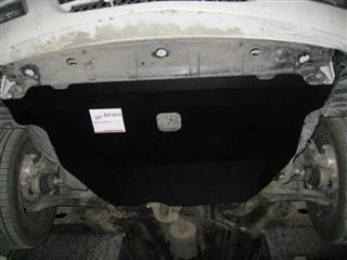 Защита двс железн. Nissan Almera Classic Хабаровск