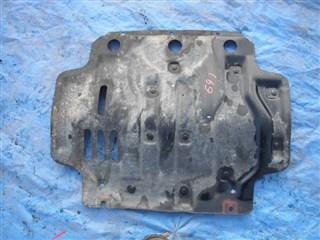 Защита двигателя Mitsubishi Pajero Evolution Владивосток