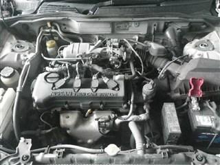 Молдинг на бампер Nissan Bluebird Sylphy Уссурийск