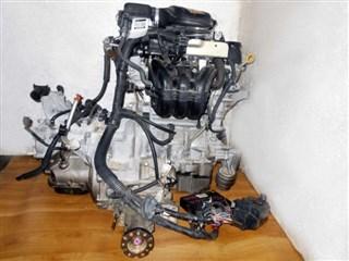 Двигатель Daihatsu Boon Новосибирск
