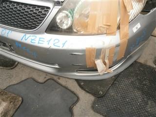 Nose cut Toyota Allex Владивосток
