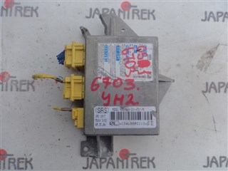 Блок управления airbag Honda Element Владивосток