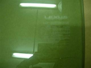Стекло Lexus RX350 Новосибирск