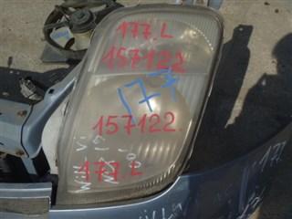 Фара Toyota Will VI Иркутск