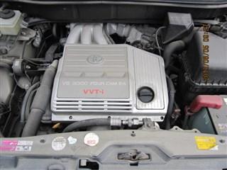 Блок управления airbag Toyota Harrier Новосибирск