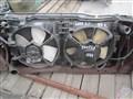 Радиатор основной для Mazda Lantis