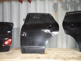 Дверь Nissan Dualis Владивосток
