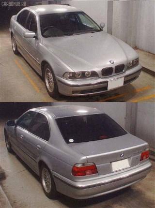 Подшипник ступицы BMW 5 Series Владивосток