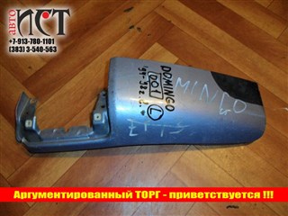 Крыло Subaru Domingo Новосибирск