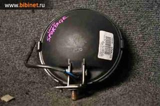 Туманка KIA Sportage Красноярск
