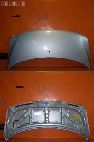 Капот Mitsubishi EK Wagon Владивосток