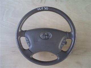 Руль с airbag Toyota Celsior Владивосток