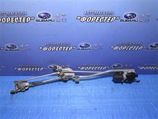 Мотор дворников Nissan Note Владивосток