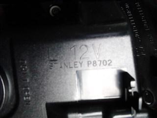 Стоп-сигнал Lexus GX460 Уссурийск