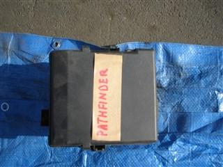 Блок предохранителей Nissan Pathfinder Владивосток