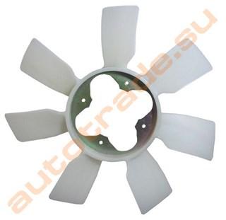 Вентилятор вязкомуфты Toyota Land Cruiser 120 Москва