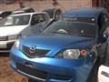 Ремень безопасности для Mazda Demio