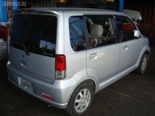 Блок управления климат-контролем Mitsubishi EK Wagon Новосибирск