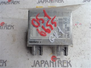 Блок управления airbag Honda Mobilio Spike Владивосток