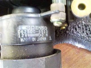 Мотор печки Toyota Emina Владивосток