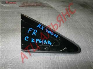 Заглушка на крыло Lexus RX400H Владивосток