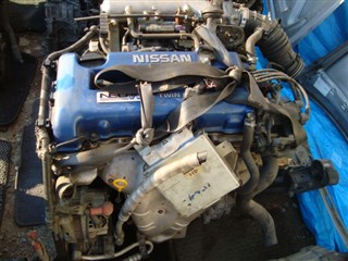 Двигатель Nissan Pulsar Владивосток