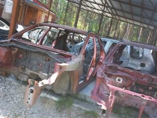 Лонжерон Nissan Murano Новосибирск