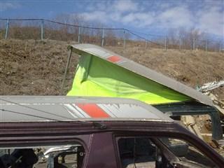Крыша Mazda Bongo Friendee Владивосток