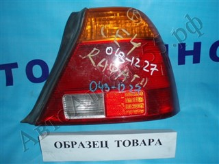 Стоп-сигнал Honda Rafaga Омск