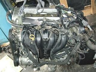 Двигатель Mazda MPV Новосибирск
