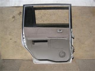 Дверь Mitsubishi Dion Новосибирск