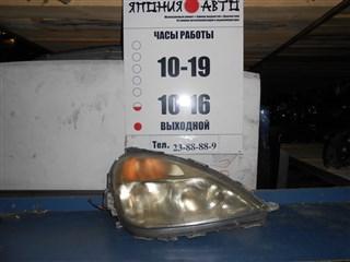 Фара Mercedes-Benz A-Class Челябинск