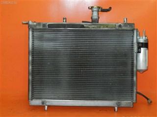 Радиатор основной Suzuki Every Wagon Владивосток