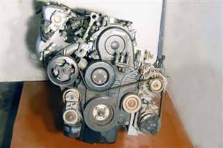 Двигатель Mitsubishi Grandis Новосибирск