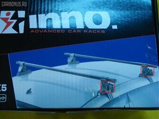 Базовое крепление багажников Toyota Emina Владивосток