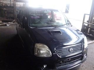 Глушитель Suzuki Wagon R Plus Владивосток