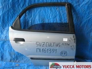 Дверь Suzuki Cultus Барнаул