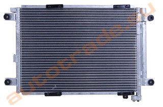 Радиатор кондиционера Suzuki Forenza Улан-Удэ