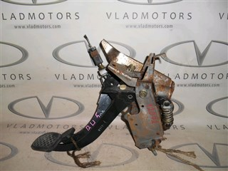 Педаль сцепления Subaru Legacy Wagon Владивосток