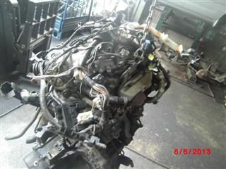 Двигатель Mazda Lantis Владивосток